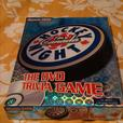 Hockey Night In Canada DVD and board Trivia Games