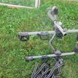 Stealth 2 Bike Rack