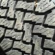 4 winter tires and rims Ford ranger P235X15