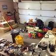 garage/moving sale 27 harlandview dr, stratford