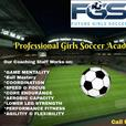 Milton Girls Outdoor Soccer Academy | Future Girls Soccer