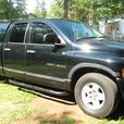 2005 Dodge Quad Cab