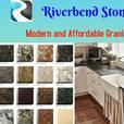 Modern Granite Edmonton   Riverbend Stone Works