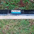 REESE trailer hitch and mount