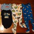 12 Month Boy clothes
