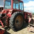 Belarus 67 HP Tractor